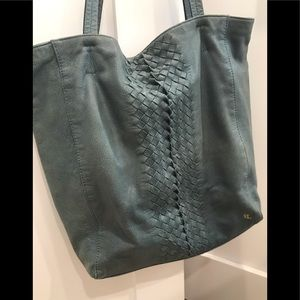 Blue Elliot Lucca bag